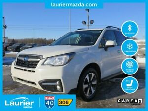 2018 Subaru Forester TOURING TOIT OUVRANT