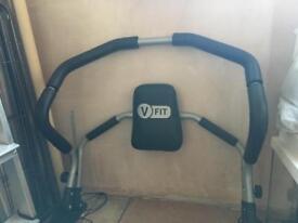 V-Fit Ab cruncher £5