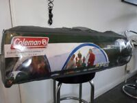 BRAND NEW COLEMAN EVENT SHELTER 3 X 3