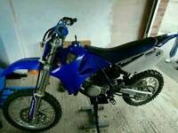 2005 YAMAHA YZ 85 VERY GOOD CONDITION(WOULD ALSO SWAP)
