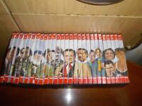 ONLY FOOLS AND HORSES DVD COLLECTION- 3 MISSING