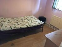 Single (Medium) Room in a Nice Flat, 5 Mins Walk To Bromley-By-Bow Station, London E3