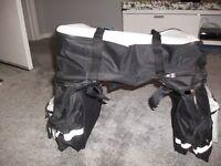 quality pannier bags
