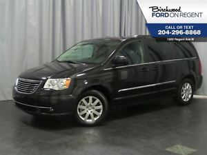2015 Chrysler Town & Country Touring *Power Liftgate*