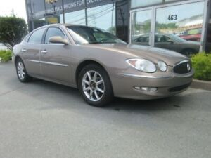 2006 Buick Allure 3.8L V6 W/ CHROME WHEELS LEATHER HEATED SEATS
