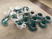 """Denby """"Greenwheat"""" collection"""