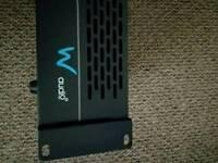 Power Amplifier HTF 300