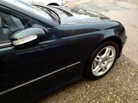 C32 excellent driving condition - 12 MOT - Very fast - 350+ BHP - FMBSH - All keys & Docs - Bargain