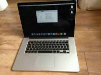 """Macbook Pro 15"""" Retina Display swaps"""