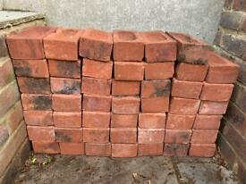 Red Bricks x 48