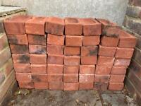 Red Bricks x 48