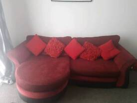 Dfs 4 seater sofa
