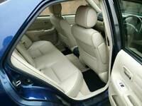 Lexus IS200 04 Plate 79k
