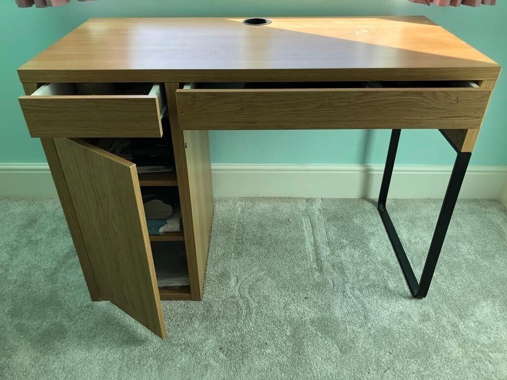 IKEA desk excellent condition | in Bath