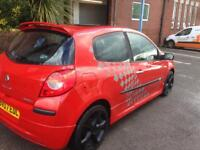 Renault clio 16v Dynamique 2007 ( Not to be missed )