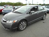 2009 Honda Civic EN ATTENTE D'APPROBATION