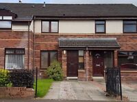 2 Bed Mid Terrace to rent Barrhead £460/month £106/week