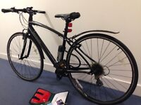 Specialized Sirrus - barely used + plus extras - bargain!