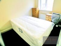 LOVELY 3 BED HOUSE TO RENT IN DENMARK HILL SE5 - W/ PRIVATE GARDEN & CLOSE TO KINGS COLLEGE HOSPITAL