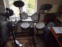 Roland td25 electronic drum kit
