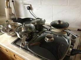 Mint condition Kitchen Wares to Sell, 50p-£1 only, for a quick go!