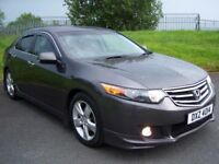 09 HONDA ACCORD 2.2 DIESEL GT MODEL LIKE PASSAT A4 A6 CIVIC GOLF 330D 530D 520D MONDEO INSIGNIA