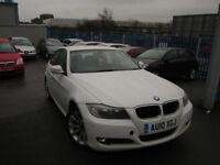 2010 10 BMW 320D SE BUSINESS EDITION BARGAIN!!!!
