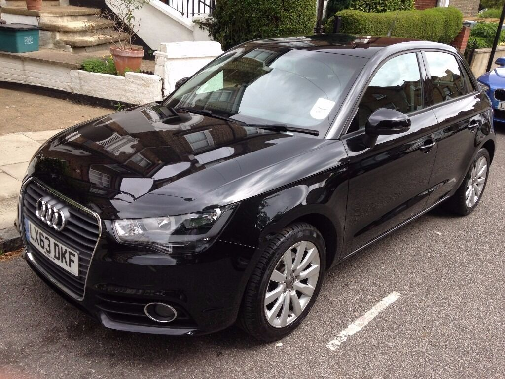 2013 audi a1 1 4 tfsi sportback 5 door manual in highgate london gumtree. Black Bedroom Furniture Sets. Home Design Ideas