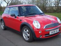 BMW Mini One 1.6i , 2006 06 , Excellent Condition