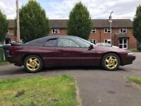 Subaru SVX 6 Speed Manual