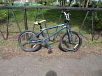 GT BMX For Sale. Fully Serviced, Ready To Ride & Guaranteed.