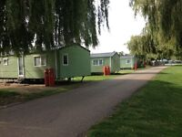 Contractor accommodation in Northampton