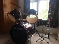Ludwig Drums Full Set
