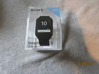 Sony Smart Watch 3 NEW!!!