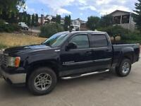 08 GMC Sierra all terrain