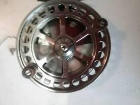 Cortesi 4 inch Centrepin, Trotting, Fishing reel
