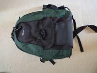 Lowepro AW Mini Trekker Camera Backpack