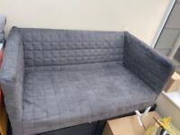 Ikea settee