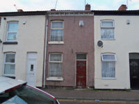 House for sale £28000 ono
