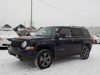 Jeep Patriot High Altitude 2015 CUIR TOIT