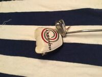 Odyssey 2 Ball Right hand Putter