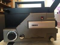 Cinerex 727 projector