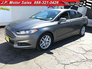 2014 Ford Fusion SE, Steering Wheel Controls, Bluetooth