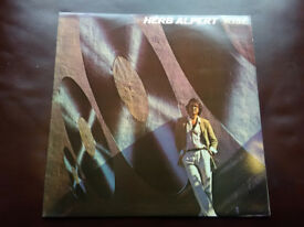 Herb Alpert, Rise (Vintage Vinyl)