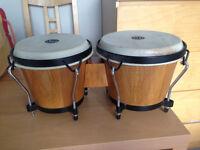 LP Music Collection Bongo Drums