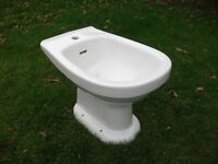 """BRAND NEW UNUSED """"HERITAGE BIDET"""" COST £60 WITH LABELS"""