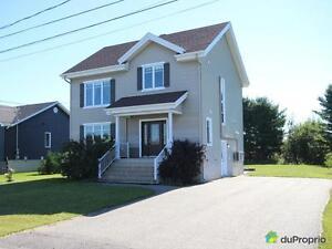 249 988$ - Maison 2 étages à vendre à St-Léonard-D'Aston