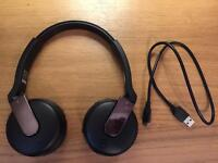 Sony wireless headphones DR-BTN200 - New without box