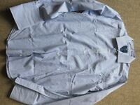 Hawes & Curtis shirt. Size 16/36