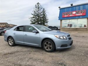 2013 Chevrolet Malibu LT | FREE WINTER TIRE PACKAGE INCLUDED